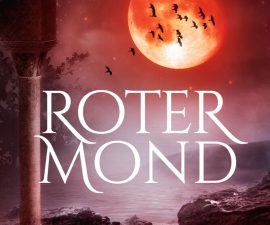 Roter Mond